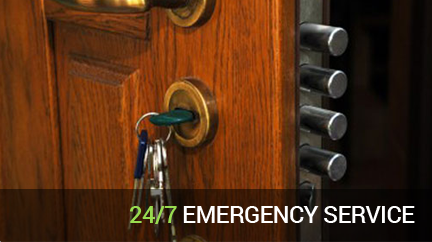 Clarksburg, MD Locksmiths